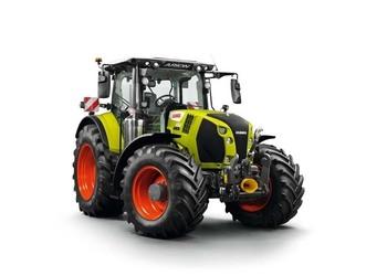 Van Hooydonk Sprl – Machines agricoles neuves